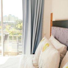 Апартаменты Bangkok Two Bedroom Apartment Бангкок комната для гостей фото 5