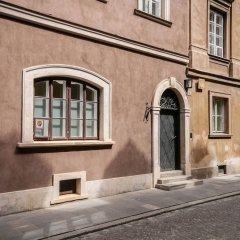 Апартаменты Elegant Apartment Old Town IV Варшава фото 3