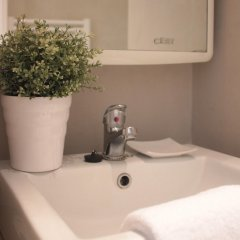 Апартаменты Montmartre Apartments Matisse Париж ванная