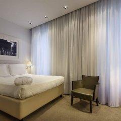 Отель UNAHOTELS Cusani Milano комната для гостей фото 3