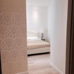 Hotel Aristeo Римини удобства в номере фото 2