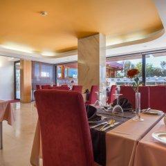 Отель Interpass Vau Hotel Apartamentos Португалия, Портимао - отзывы, цены и фото номеров - забронировать отель Interpass Vau Hotel Apartamentos онлайн питание фото 3