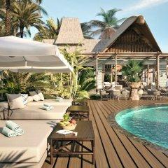 Отель JOALI Maldives Мальдивы, Медупару - отзывы, цены и фото номеров - забронировать отель JOALI Maldives онлайн бассейн фото 2