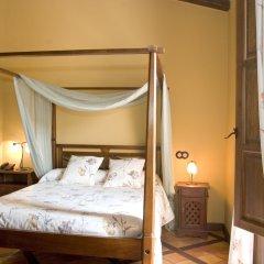 Отель Font Salada Испания, Олива - отзывы, цены и фото номеров - забронировать отель Font Salada онлайн комната для гостей фото 5