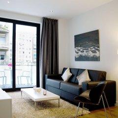 Апартаменты Sensation Sagrada Familia комната для гостей фото 4