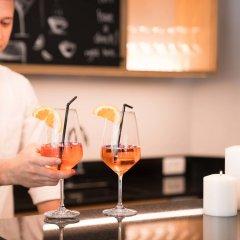 Отель Residence Flora Италия, Меран - отзывы, цены и фото номеров - забронировать отель Residence Flora онлайн в номере фото 2
