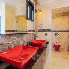 Villa Tena Турция, Калкан - отзывы, цены и фото номеров - забронировать отель Villa Tena онлайн сауна