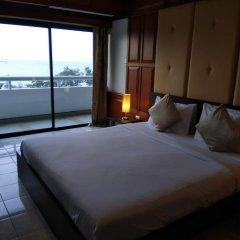 Отель Patong Tower Holiday Rentals Патонг комната для гостей фото 3