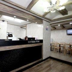 Отель K-POP GUESTHOUSE Seoul Station интерьер отеля фото 3