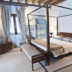 Отель Venice Country Apartments Италия, Мира - отзывы, цены и фото номеров - забронировать отель Venice Country Apartments онлайн комната для гостей фото 4