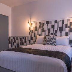 Отель Le Canal Париж комната для гостей фото 3
