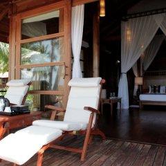 Отель Amara Ocean Resort балкон
