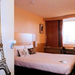 Отель Ibis London Blackfriars комната для гостей фото 4
