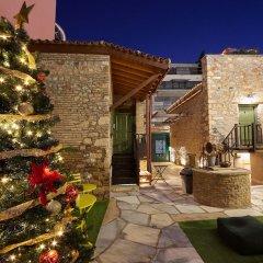 Отель Athenian Residences Греция, Афины - отзывы, цены и фото номеров - забронировать отель Athenian Residences онлайн фото 10