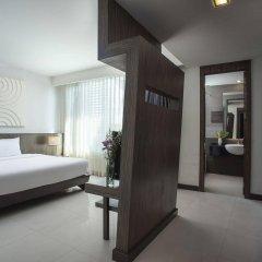 Floral Hotel Chaweng Koh Samui комната для гостей фото 3