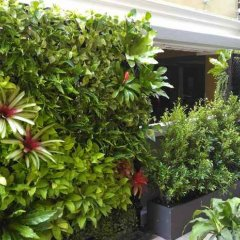 Отель Le Tada Residence Бангкок фото 14