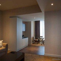 Отель Embassy Suites by Hilton Santo Domingo комната для гостей фото 4