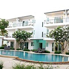 Отель Pool Access 89 at Rawai бассейн фото 3