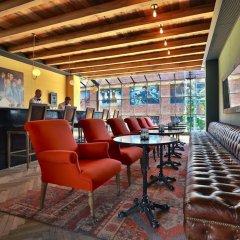 Отель Rooms Tbilisi гостиничный бар