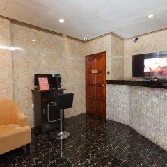 Отель ZEN Rooms Jalan Raja Laut Chowkit Малайзия, Куала-Лумпур - отзывы, цены и фото номеров - забронировать отель ZEN Rooms Jalan Raja Laut Chowkit онлайн интерьер отеля