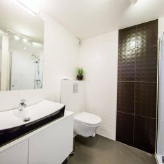 Апартаменты Mojito Apartments - Botanica ванная фото 2