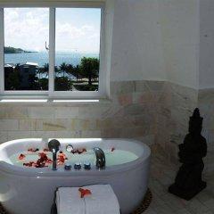 Paragon Villa Hotel Nha Trang ванная
