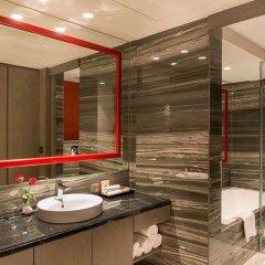 Отель Aauris ванная фото 2