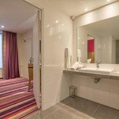 Hotel Mondial ванная фото 7