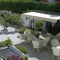 Amazonia Lisboa Hotel бассейн