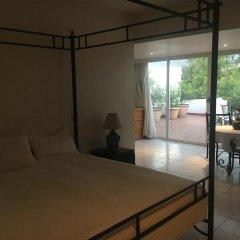 Отель Casa de la Condesa by Extended Stay Mexico комната для гостей фото 2
