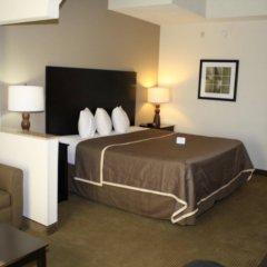 Отель Best Western - Suites Колумбус удобства в номере фото 2