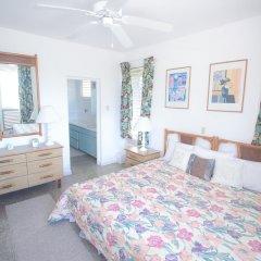 Отель Burlingame Villa Ямайка, Монтего-Бей - отзывы, цены и фото номеров - забронировать отель Burlingame Villa онлайн комната для гостей