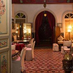 Отель Riad Maison-Arabo-Andalouse Марокко, Марракеш - отзывы, цены и фото номеров - забронировать отель Riad Maison-Arabo-Andalouse онлайн питание фото 3