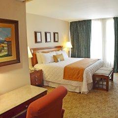 Отель Honduras Maya Гондурас, Тегусигальпа - отзывы, цены и фото номеров - забронировать отель Honduras Maya онлайн комната для гостей фото 3