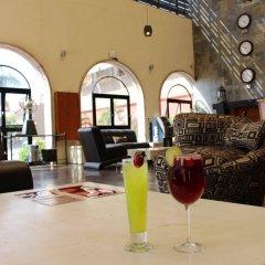Hotel Posada Virreyes гостиничный бар