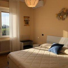 Отель Villa Ada Италия, Лорето - отзывы, цены и фото номеров - забронировать отель Villa Ada онлайн комната для гостей фото 2