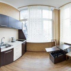 Отель Rymarska Aparthotel Харьков в номере