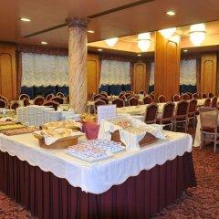 Russott Hotel питание фото 2