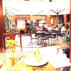 Hotel Santa Cruz питание фото 2