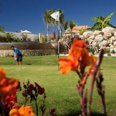 Отель Alegranza Luxury Resort спа