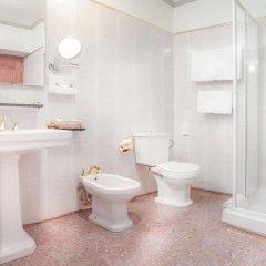 Отель U Krale Karla Чехия, Прага - 4 отзыва об отеле, цены и фото номеров - забронировать отель U Krale Karla онлайн ванная фото 2
