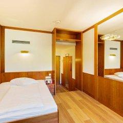 Отель Vienna Sporthotel комната для гостей фото 4