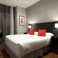 Апартаменты Suites Center Barcelona Apartments комната для гостей фото 4