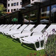 Отель Апарт-Отель Casa Karina Болгария, Банско - отзывы, цены и фото номеров - забронировать отель Апарт-Отель Casa Karina онлайн бассейн фото 3