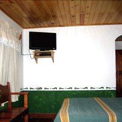 Отель Casa Margaritas Мексика, Креэль - 1 отзыв об отеле, цены и фото номеров - забронировать отель Casa Margaritas онлайн удобства в номере