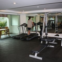 Отель Surin Sabai Condominium II Пхукет фитнесс-зал фото 2