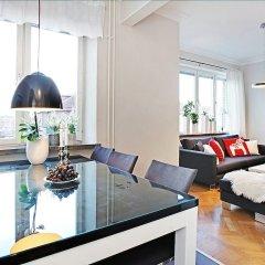 Отель VR40 Швеция, Гётеборг - отзывы, цены и фото номеров - забронировать отель VR40 онлайн комната для гостей фото 5