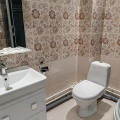 Мастер-Отель Домодедово Стандартный номер с различными типами кроватей фото 25