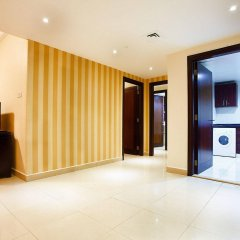 Asfar Hotel Apartments удобства в номере