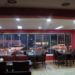 Отель Dedem 1 Стамбул питание фото 2
